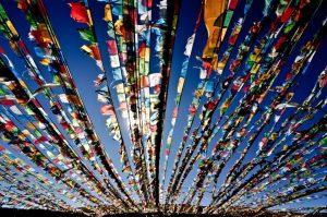 Harmony Flags Workshop